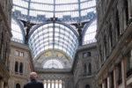 Neapol - Galerie Umberta I.