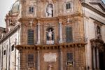Palermo - Quatro Canti