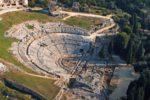 Syrakusy - Teatro Greco