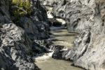 soutěska řeky Alcantara