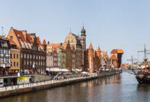 Polsko – Baltské pobřeží