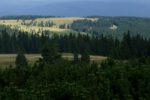 Národní park Calimani